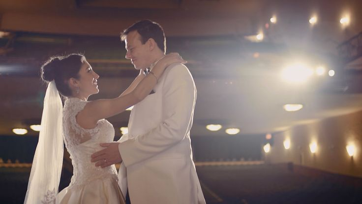 Asbury Park, New Jersey Wedding Video  |  ED + SHADE