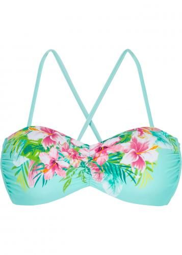 #Rainbow damen reggiseno a fascia per bikini  ad Euro 19.99 in #Reggiseno a fascia per bikini blu #Moda mare > moda mare per donna >