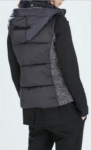 Super Cute! Love this Vest! #Cozy #Outdoor #Vest #Design