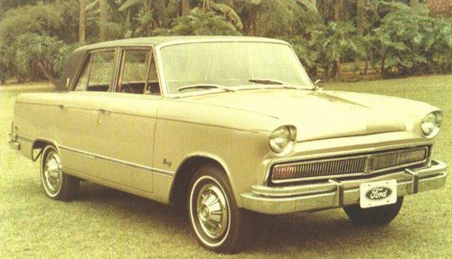 1971 Ford Itamaraty  Maintenance/restoration of old/vintage vehicles: the material for new cogs/casters/gears/pads could be cast polyamide which I (Cast polyamide) can produce. My contact: tatjana.alic@windowslive.com