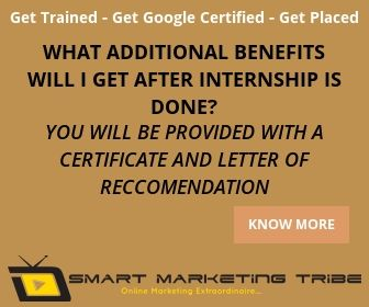 You work with us...We work for you!! Learn #Digital #Marketing with Smart Markwting Tribe.. #Gettrained #Getcertified #Getplaced