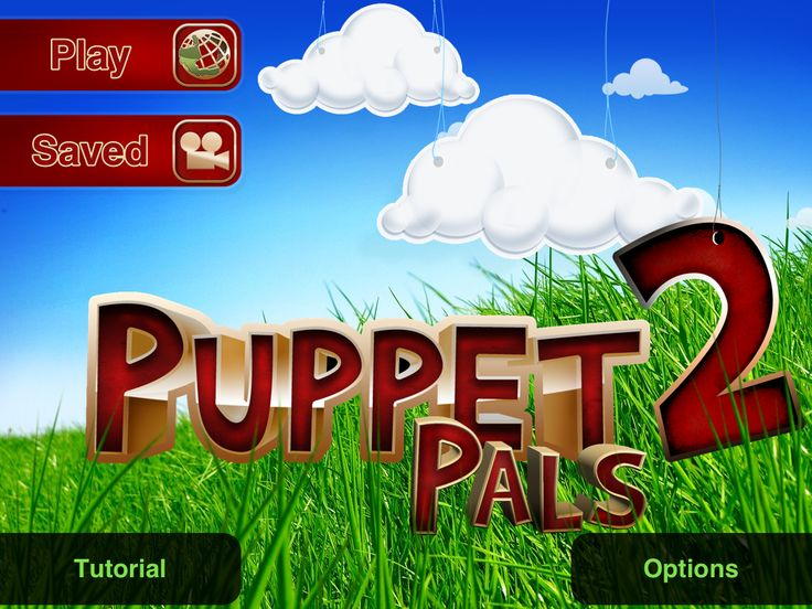 Puppet Pals 2 - The show must go on