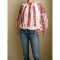 Handmade Romanian Products | Embroidered Peasant Blouses - Homepage