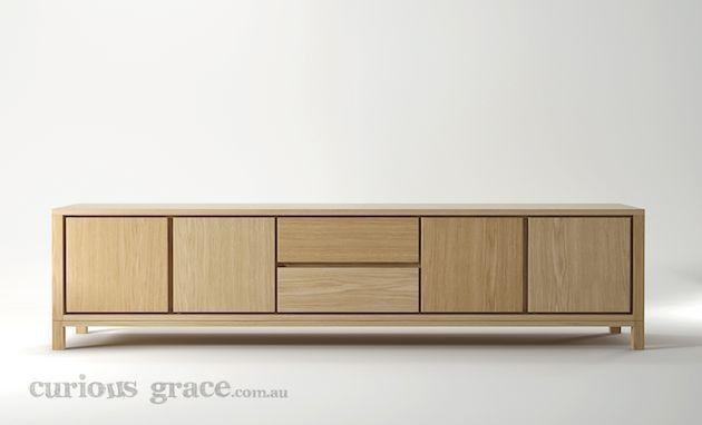 Continu Sideboard | Curious Grace
