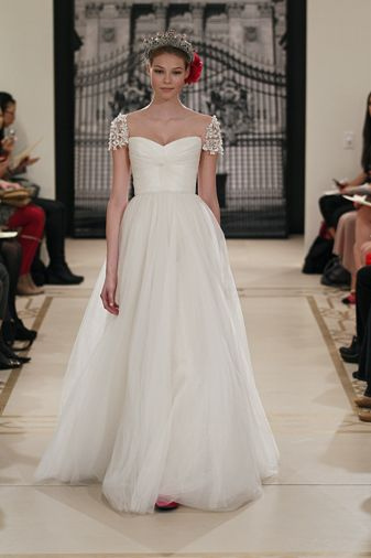 Reem Acra|ウェディングドレス|THE TREAT DRESSING 【ザ・トリートドレッシング】