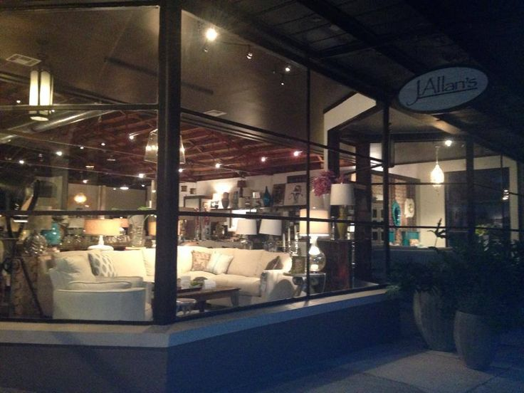 J Allanu0027s In Brookhaven, MS, Awesome Furniture!