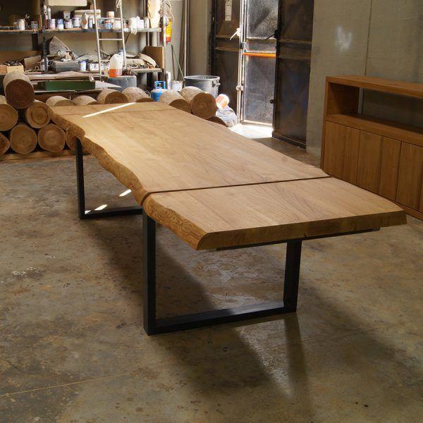 Tavolo legno massello su misura. Prezzi e offerte online ...