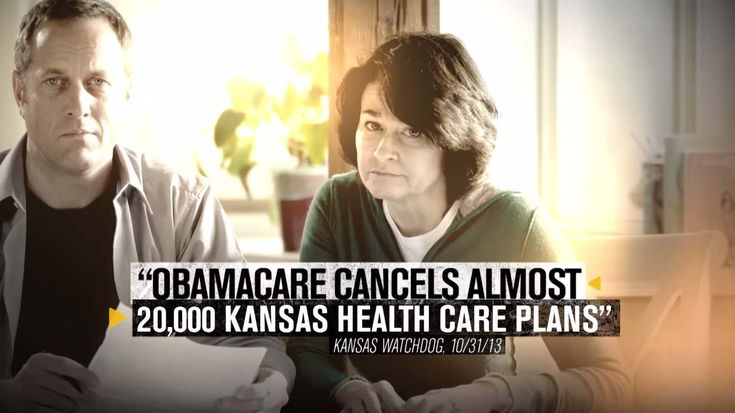 Pat Roberts: Obamacare killed insurance for 20,000 Kansans | PolitiFact - False - For Roberts, this is where the story ends. But in reality, the thousands of people who received these letters did not end up without insurance.