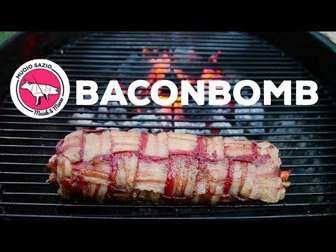 Bacon Bomb di MuoioSazio