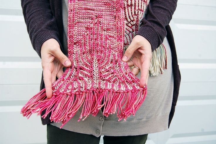 Ravelry: Pink Madness by Lesley Anne Robinson