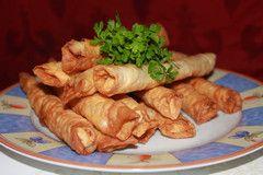 sigara böregi turkse recepten yemek tarifleri turkish recipes