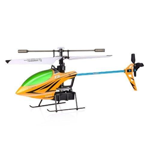 Syma 3 CH Remote Control 2.4G Helicopter with GYRO - F3 - Orange Model  YMTH02OR Condition  New  Weight : 3.00 kg  Syma Helicopter Remote Control termurah hanya di Gudang Gadget Murah. Syma 3 menggunakan teknologi GYRO yang membuat helicopter terbang lebih stabil. Syma 3-F3 memiliki design yang lebih ramping, dilengkapi dengan fitur Speed function yang memungkinkan Anda dapat mengatur kecepatan terbang helicopter - Orange