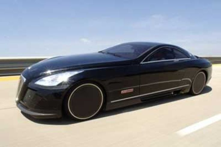 Maybach Exelero  Fast and furious  Pinterest  Maybach exelero