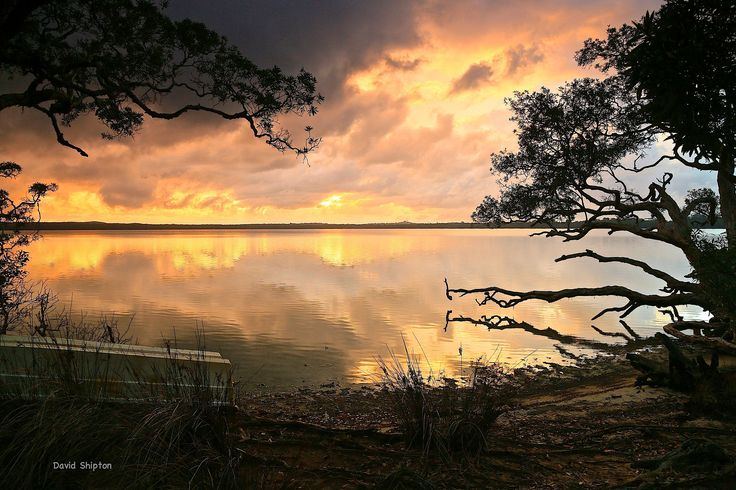 lake weyba | ... Lake Weyba and enjoy some solitude and serenity on another…