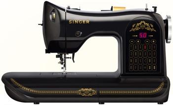 Singer 160 års Jubileumssymaskin