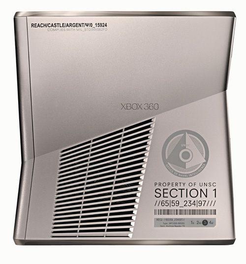 HALO XBOX 360 Slim