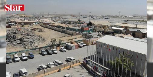 ABD Hava Üssünde büyük patlama: 4 ölü 15 yaralı : Afganistanın başkenti Kabulun kuzeyindeki Bagram Hava Üssünde siddetli patlama meydana geldi.  http://www.haberdex.com/dunya/ABD-Hava-Ussu-nde-buyuk-patlama-4-olu-15-yarali/78987?kaynak=feeds #Dünya   #Hava #kuzeyin #Bagram #Üssü #patlama