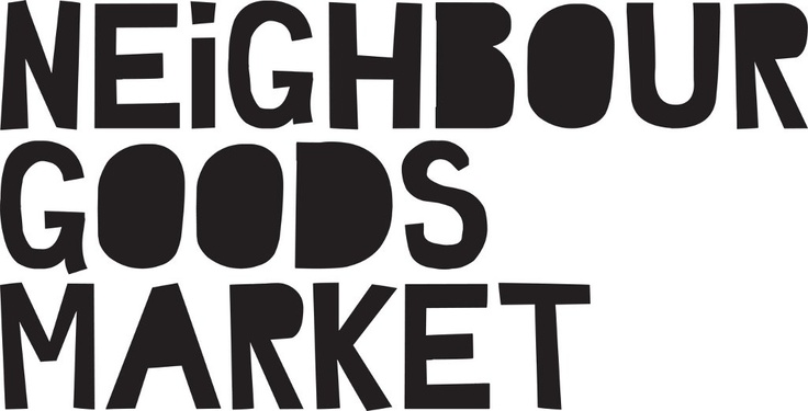 neighbourgoods market cape town - Google Search