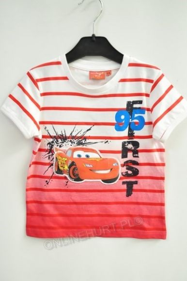 Bluzka Dziecięca ME1226  _A12  (3-8)