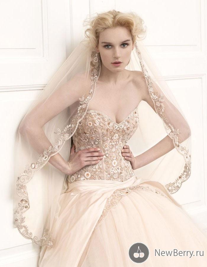 Свадебные платья Atelier Aimee 2013