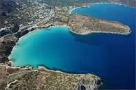Voulisma Beach - Crete. One of the most beautiful places in the world