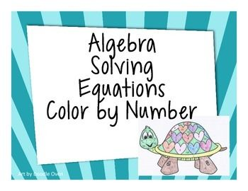 59 best Equations images on Pinterest  Solving equations Algebra