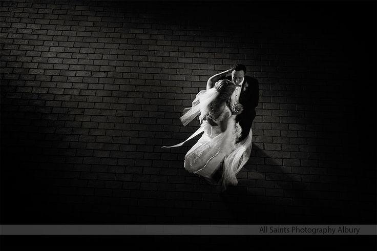 Albury Wodonga weddings – Catherine and Damien
