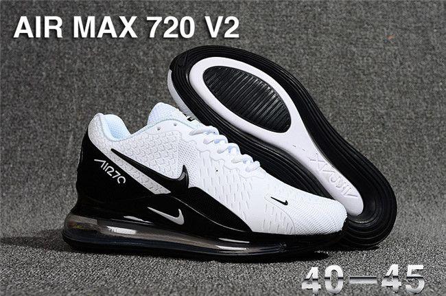 Mens Nike Air Max 720 KPU 80JM in 2019 | Nike schuhe, Nike