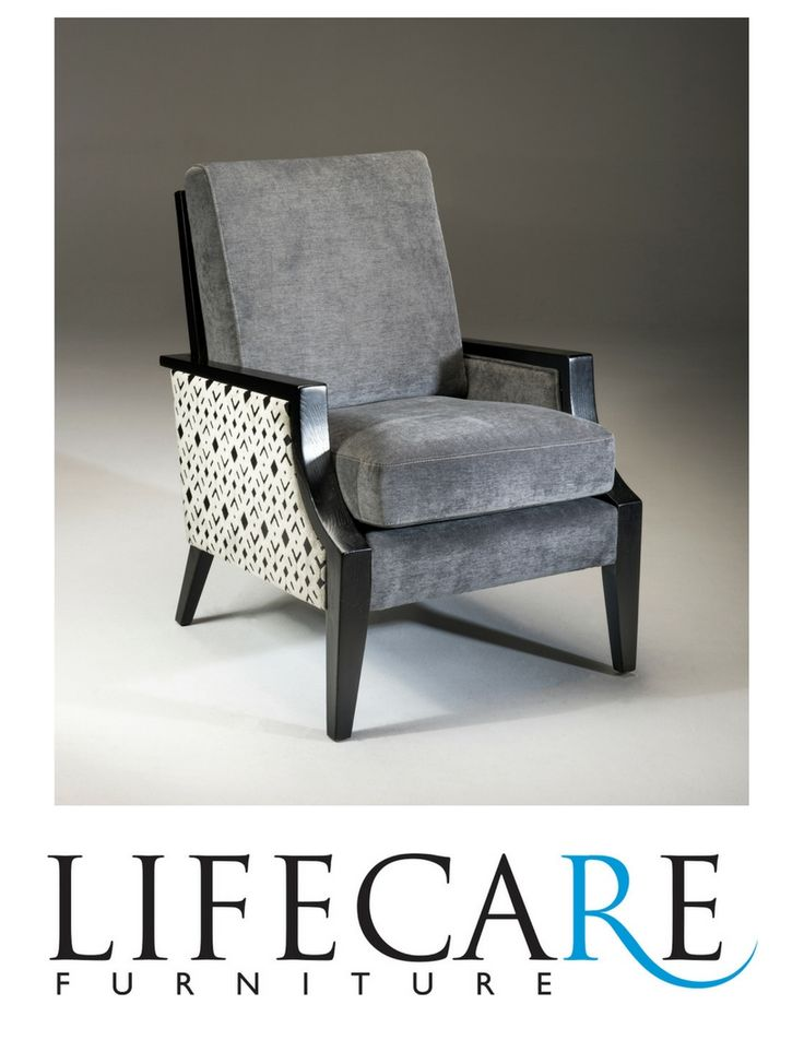 Windsor chair. Aged Care Furniture by LifeCare Furniture