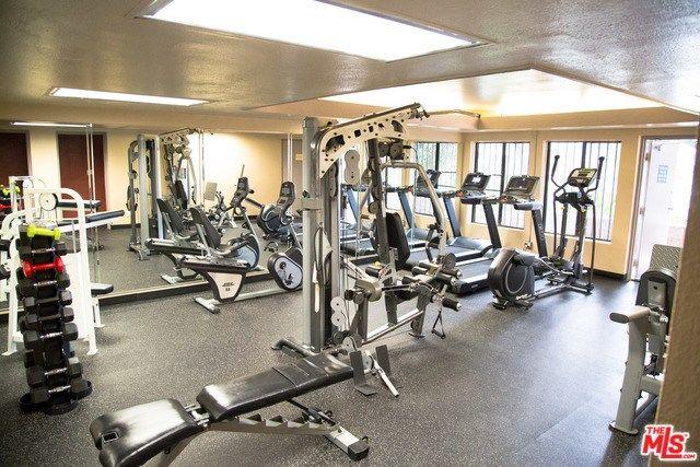 8158 MANITOBA STREET #6, PLAYA DEL REY, CA 90293 — Real Estate California