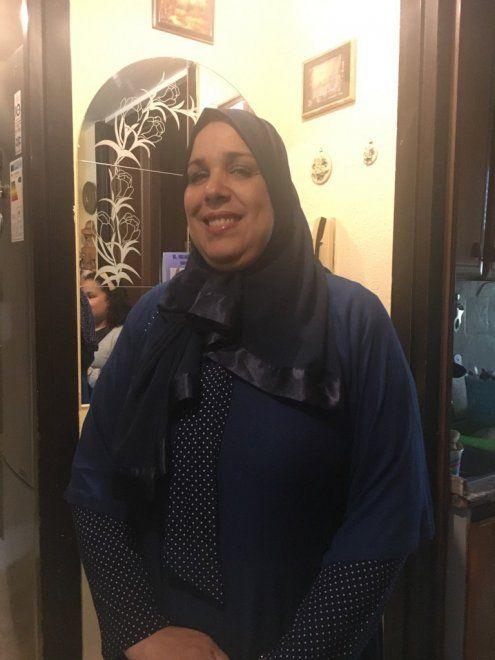 Papa a Milano, ospite in casa di una famiglia musulmana: con Hanane e Karim alle Case bianche
