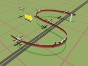 S turns - Flight Training