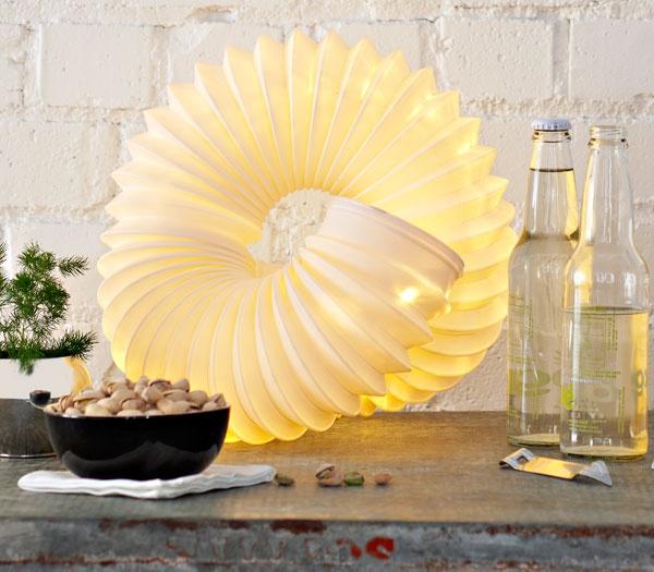 Industrial Style Flex Lamp
