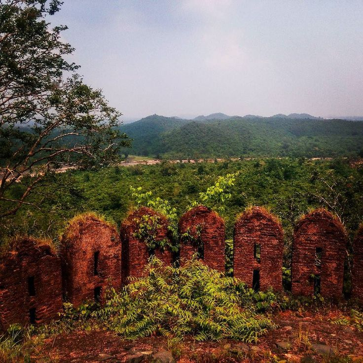Palamu fort Latehar #incredibleindia