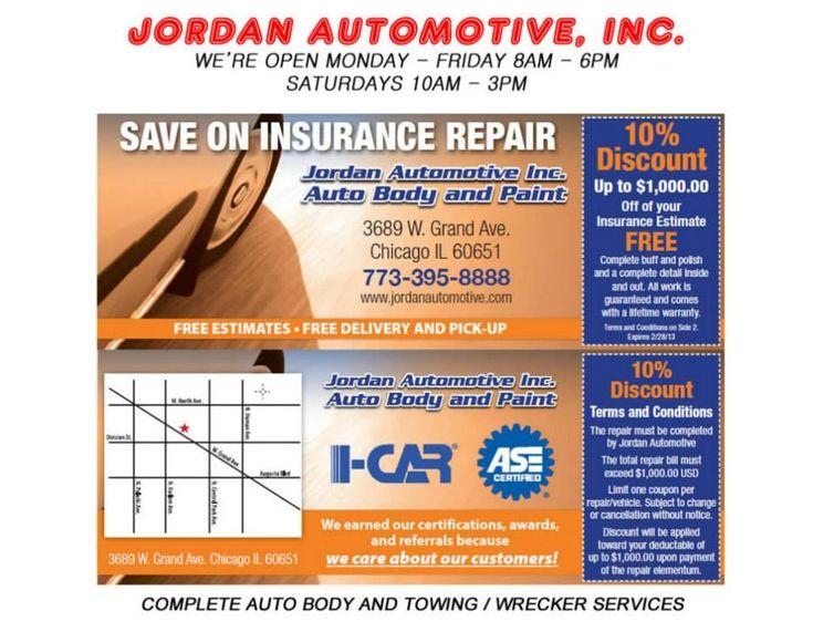 Best 25+ Auto collision repair ideas on Pinterest Auto repair - automotive collision repair sample resume