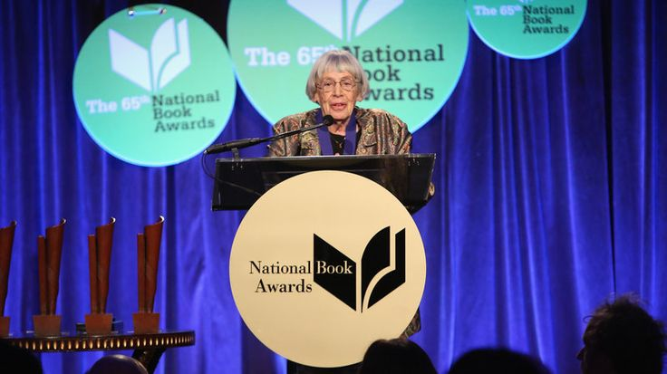 Ursula K. Le Guin, Whose Novels Plucked Truth From High Fantasy, Dies At 88 : The Two-Way : NPR
