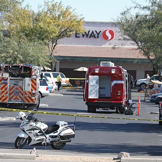 2011 Tucson shooting | Remembering Our Loved Ones Who Died | Our Lost