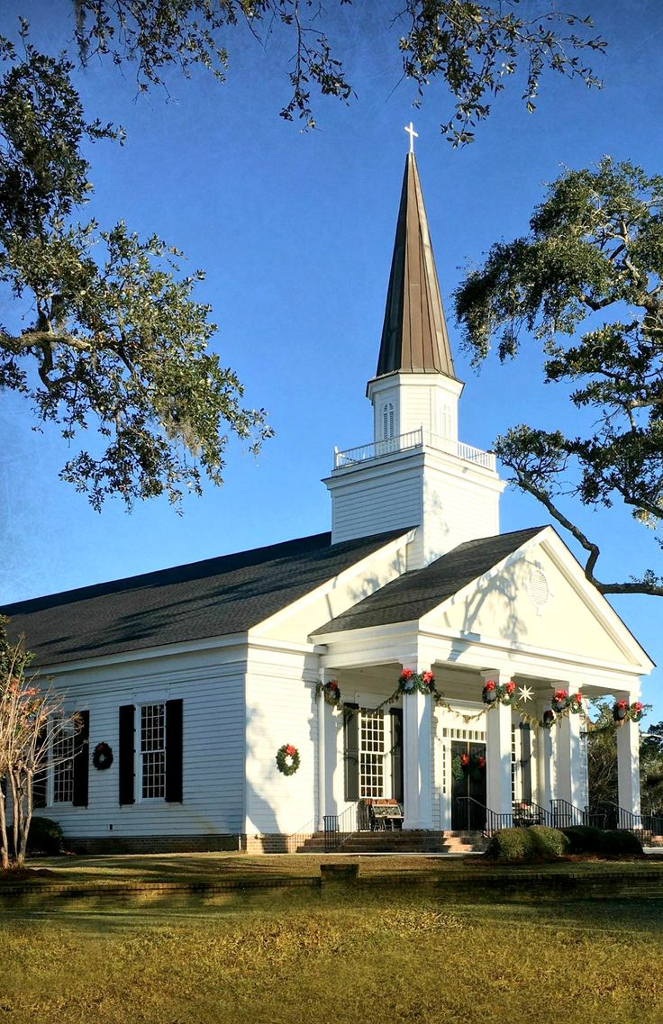 Belin memorial united methodist church murrells inlet sc photo by beth yarbrough