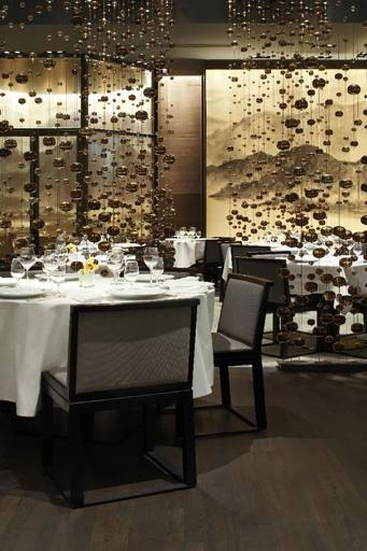 Luxury restaurant furniture - Great Restaurant Interiors Google Search