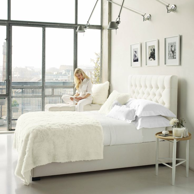 Devon Side Table The White Company Bedroom Furniturehome