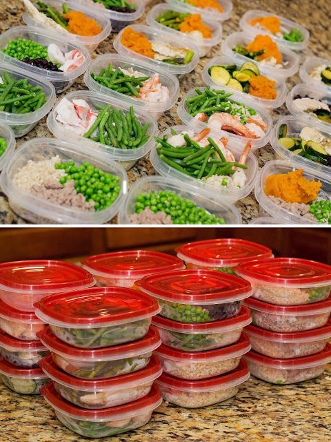 Bodybuilding food prep. CLICK HERE to get Over 200 Quick And Easy Muscle Building Recipes