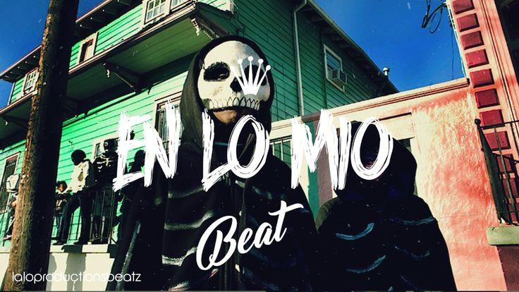 """[FREE] """"En Lo Mio"""" Beat Rap x Hip Hop Instrumental Ma…"""