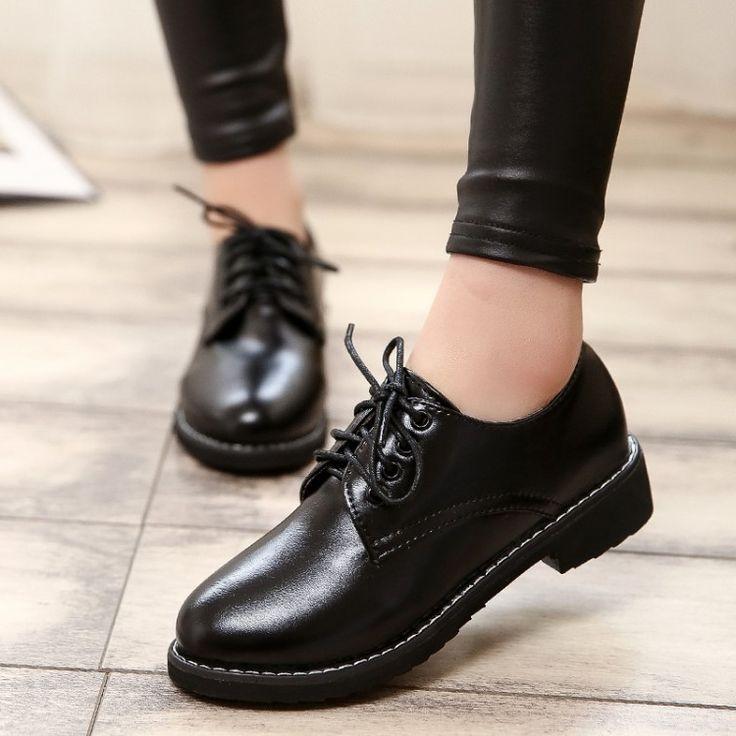 32.67$  Buy now - https://alitems.com/g/1e8d114494b01f4c715516525dc3e8/?i=5&ulp=https%3A%2F%2Fwww.aliexpress.com%2Fitem%2F2016-New-Women-s-Lolita-Maid-Round-Toe-Shoes-Japanese-School-Uniform-Uwabaki-Flat-Cosplay-Flat%2F32636197179.html - 2016 New Women's Lolita Maid Round Toe Shoes Japanese School Uniform Uwabaki Flat Cosplay Flat Shoes Black Wine Red 32.67$