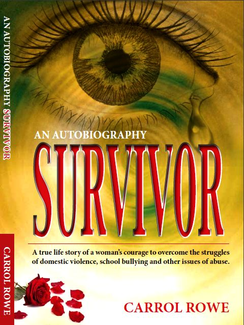 Survivor by Carrol Rowe