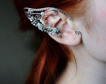 Elf oreilles oreille poignets
