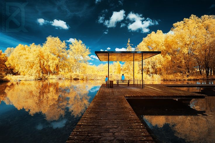 Alternat'IR world by David Keochkerian on 500px