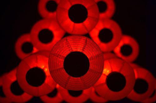 lantern - ちょうちん