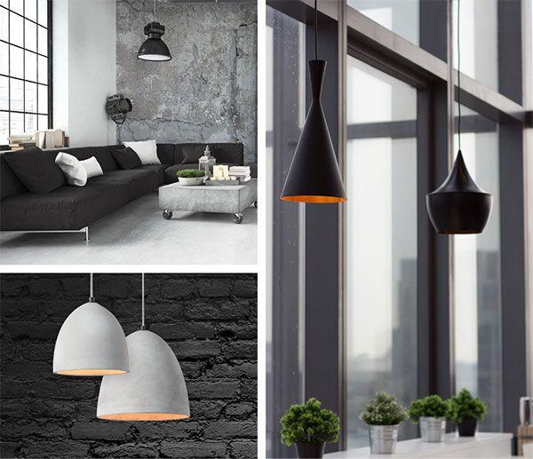 25 best ideas about style industriel chic sur pinterest - Salon industriel chic ...