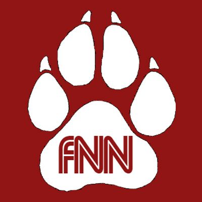 Furry news network,Launch icon for interent sub culture news network. Good contrst between background and symble. Company is the same color as the background but surrouded by the symble helping it satnd out. Plau on popular american news network, CNN means evrybody knows what the app is for. Animal paw makes it clear what the news feed is for.  Eye catching red means the icon is never overlooked