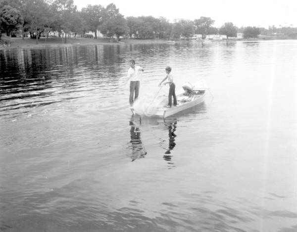 24 best images about home boggy bayou in the old days on for Mullet fish florida